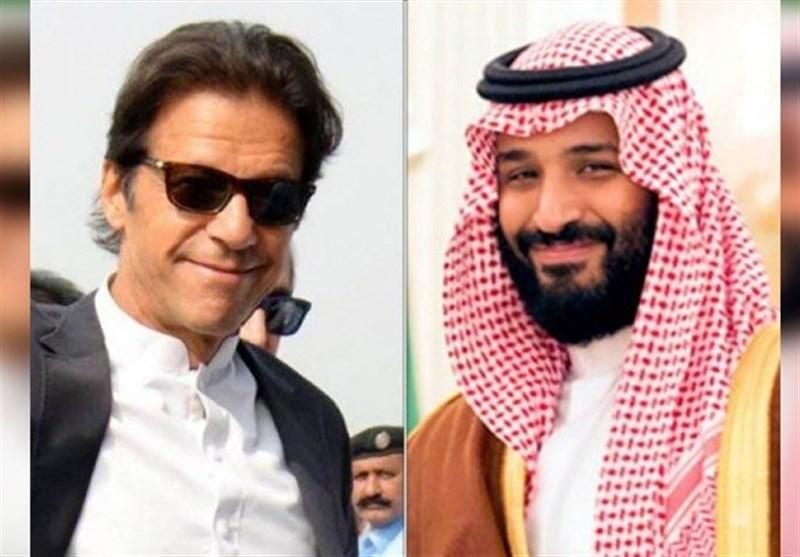 سومین کوشش ناموفق عمران خان برای جلب حمایت بن سلمان در مساله کشمیر