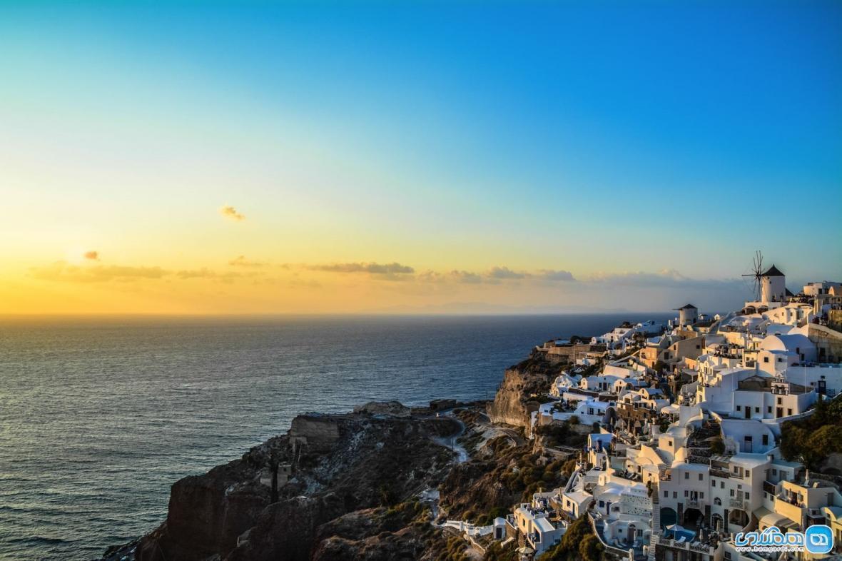 نکات مهمی که می بایست قبل از سفر به اروپا بدانید