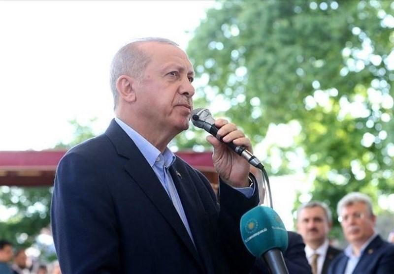 اردوغان: نشست سه جانبه آنکارا به تحولات ادلب خواهد پرداخت