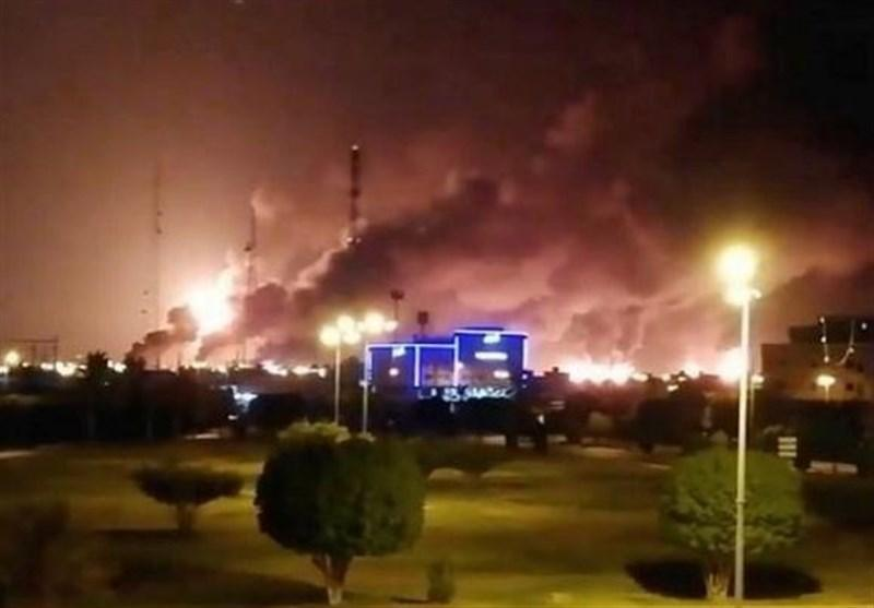 تاکید کارشناس نظامی عرب بر سردرگمی سعودی ها در پی عملیات آرامکو