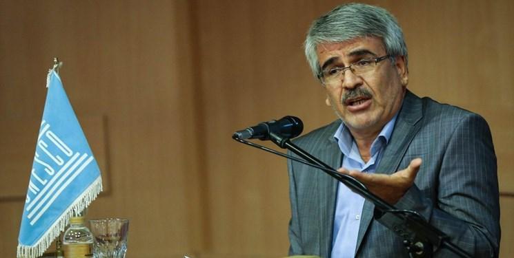 نصیری: صیانت از بودجه پژوهشی برنامه دانشگاه شهید بهشتی است
