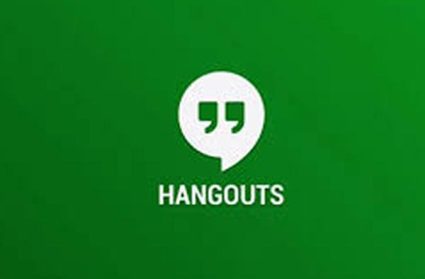 برطرف شدن نیازهای کاربران در Hangouts با قابلیت های جدید