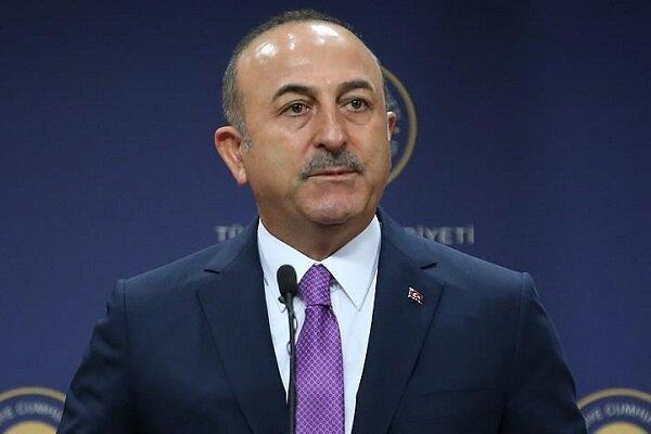 ترکیه: همکاری با آمریکا در شمال سوریه بی نتیجه است