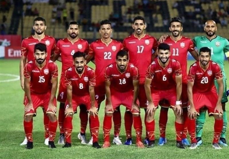 آماده سازی بحرینی ها برای دیدار با ایران