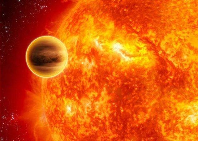 عبور تیر از مقابل خورشید در 20 آبان، زمینیان در انتظار خبرهای جذاب نجومی در سال های 1411 و 1412