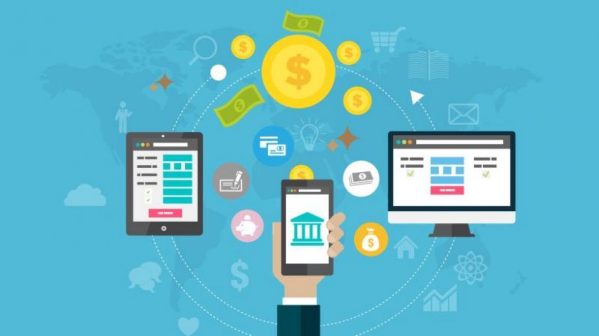 استارت آپ های مبتنی بر فناوری های مالی توسعه پیدا می کنند