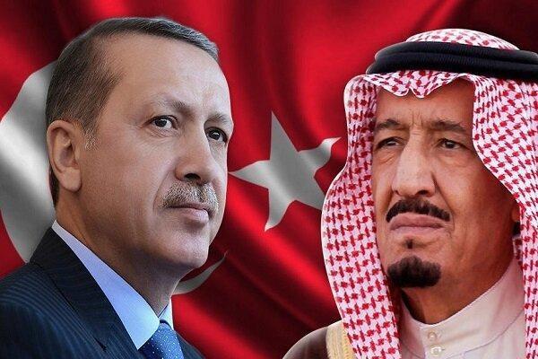 وقتی عربستان در قامت حامی سوریه ظاهر می گردد