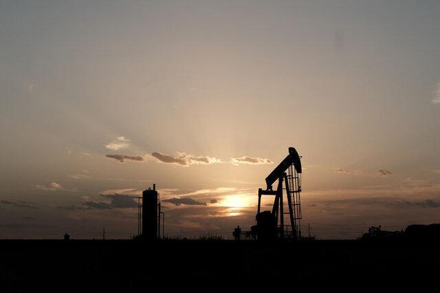 دوران رونق نفت شیل آمریکا به سر رسید