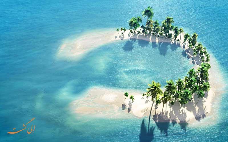 با جزایر و مناطق دیدنی مالدیو آشنا شوید