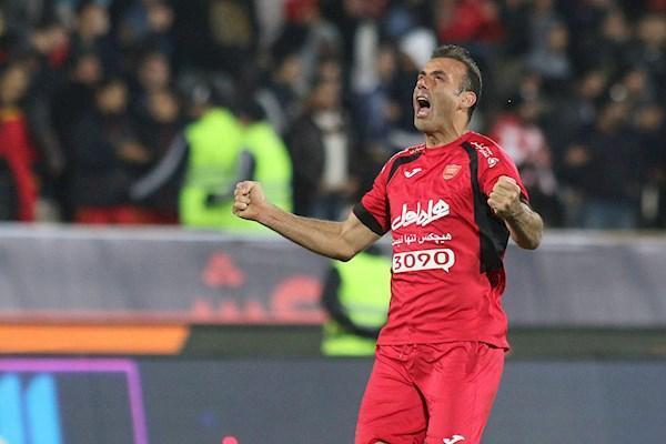 دلیل خط خوردن سید جلال حسینی از تیم ملی تعیین شد