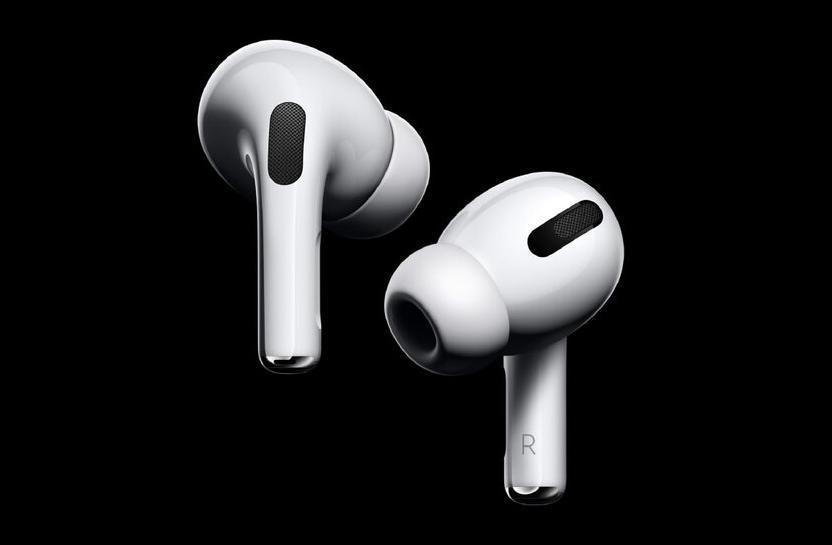ایرپادهای جدید اپل معرفی شدند