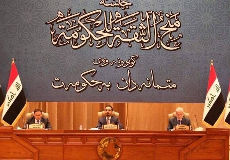 مخالفت فراکسیون ها با استعفای عبدالمهدی، تصمیمات مهم اصلاحی مجلس