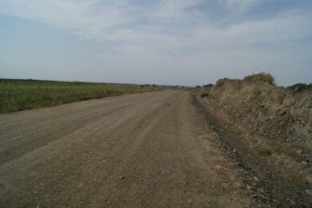 توسعه جاده های مرزی از نیازهای خراسان شمالی