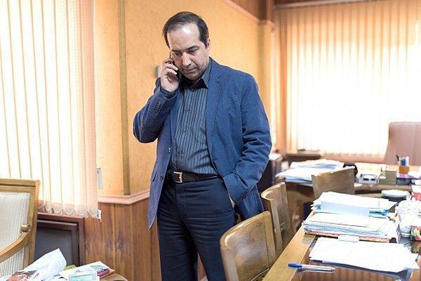 اکران خانه پدری با صلاحدید حسین انتظامی