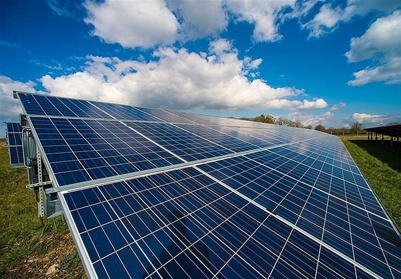 واردات صفحات خورشیدی برحسب نیاز بخش خصوصی