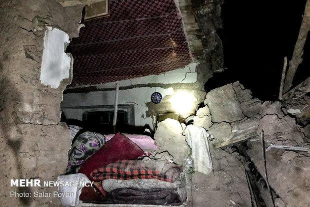 باشگاه تراکتور تبریز برای یاری به زلزله زدگان اعلام آمادگی کرد