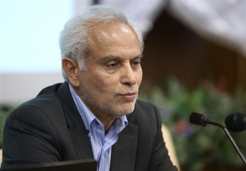 سجادی: کاروان کشورمان در 24 گروه به بازی های آسیایی اعزام می گردد، 383 ورزشکار از ایران در این مسابقات حضور خواهند داشت