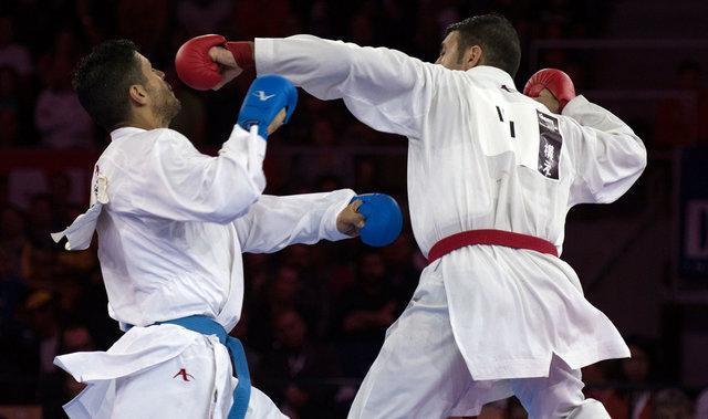 3 طلای کاراته کاهای نوجوان ایران در روز نخست رقابت های قهرمانی آسیا
