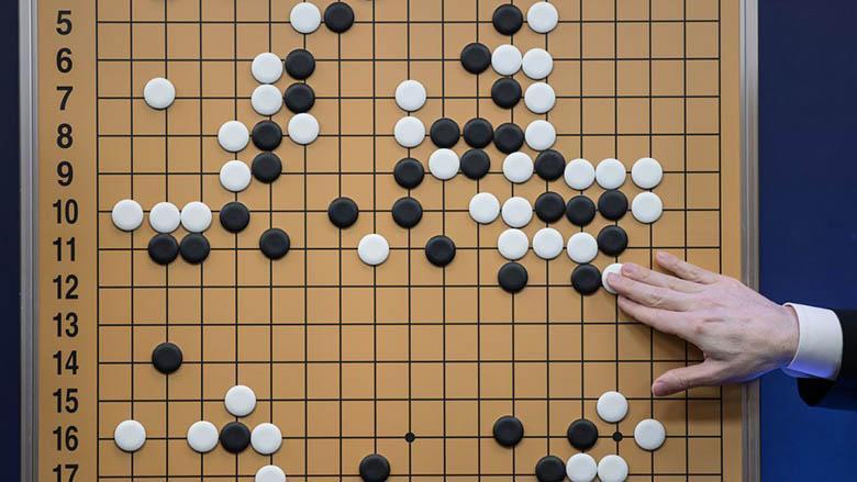 استاد بزرگ کره ای بازی گو برای همیشه خداحافظی کرد؛ چون هوش مصنوعی شکست ناپذیر است