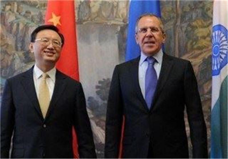حضور موثر چین و روسیه درفعالیت آینده سایت فردو و اراک