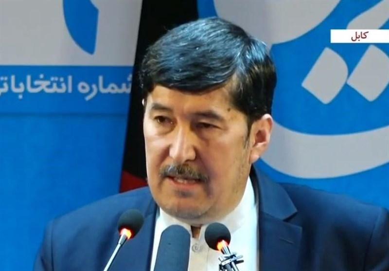 تیم عبدالله: اعتراض ها شنیده نمی شوند، کمیسیون انتخابات تصمیم خود را گرفته است