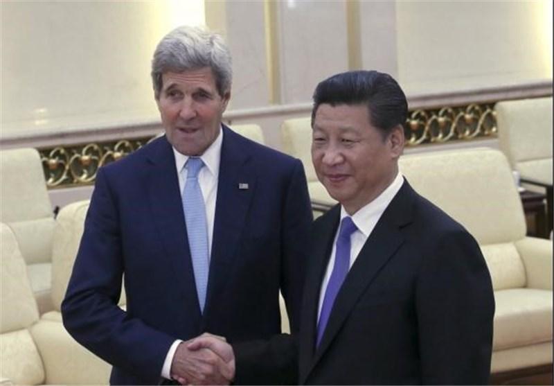 کوشش چین و آمریکا برای عادی نشان دادن روابط پرتنش