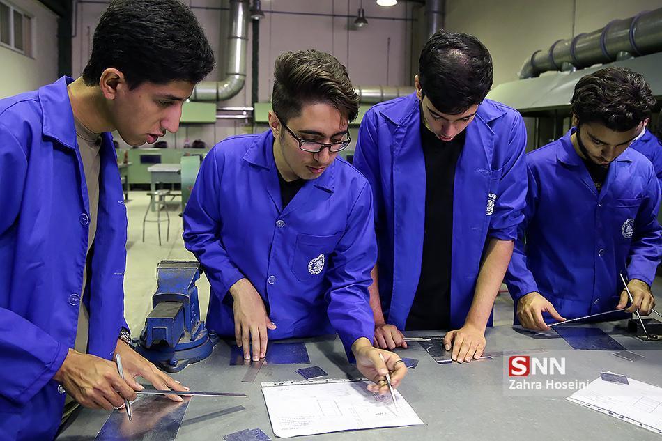 دانشگاه علمی کاربردی تسهیلات 100 میلیونی اشتغال به دانش آموختگان اختصاص می دهد