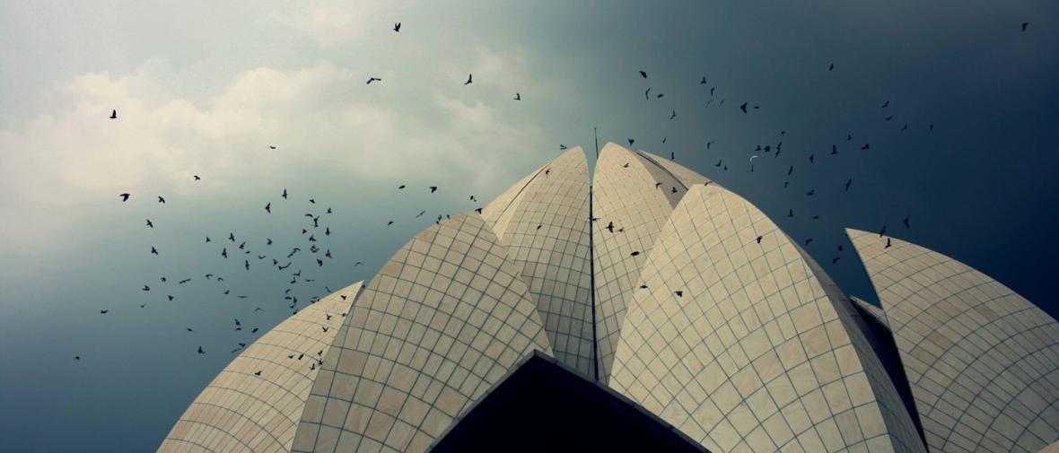 عجیب ترین ساختمان های دنیا (قسمت دوم)