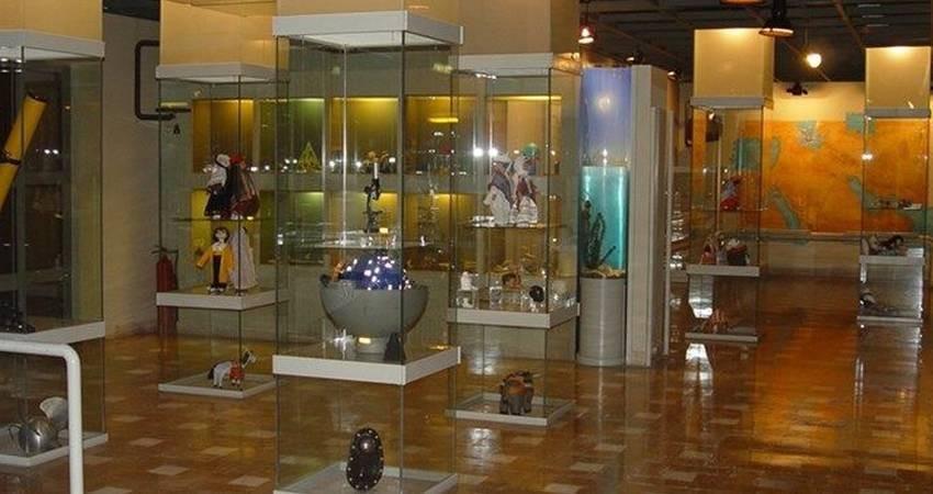ثبت موزه کودک در میراث فرهنگی