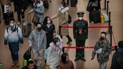 واکنش معاون گردشگری به نگرانی درباره سفر چینی ها به ایران