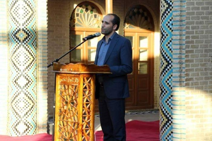 شیراز، اصفهان و یزد در تدارک تشکیل مثلث طلایی گردشگری