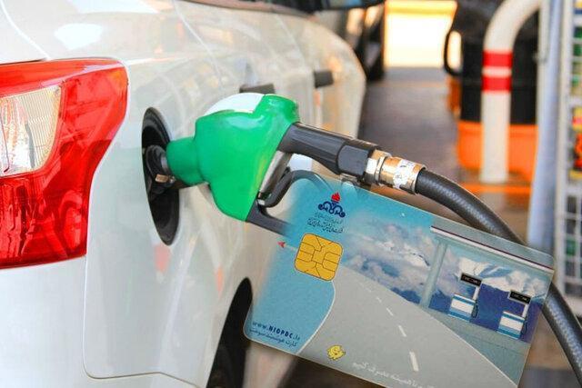 تخصیص سهمیه بنزین به کجا رسید؟