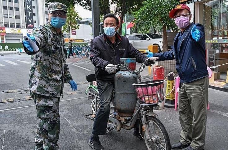 افزایش تلفات ویروس کرونا در چین به 1600 نفر