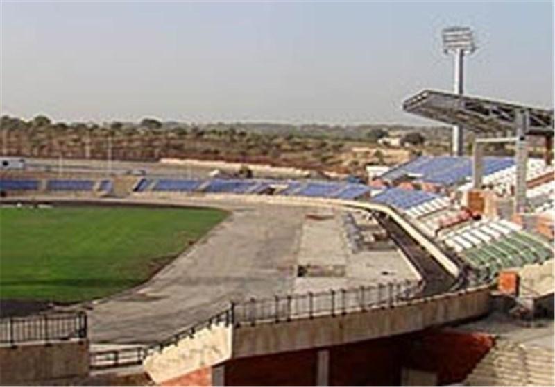 مجموعه ورزشی شهید مهدوی بوشهر در سفر رئیس جمهور به استان بوشهر افتتاح می گردد