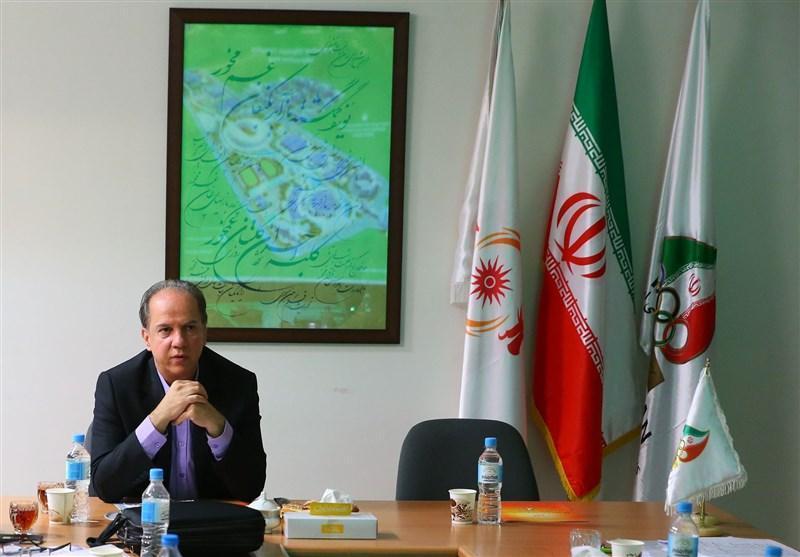 رحیمی: رشته ای که در ترکمنستان پیروز نبوده نباید در مورد اعزام به بازی های آسیایی مدعی باشد، از قزاقستان پیشی گرفتیم