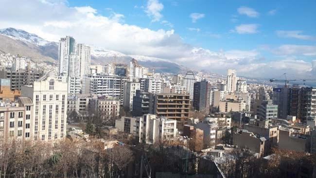 مسکن تهران 3.77 درصد گران تر شد