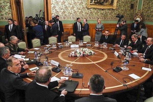 ایتالیا میزبان نشست لیبی خواهد بود