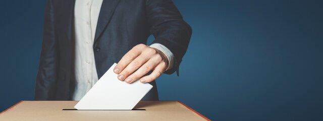 چرا برخی کشورها سیستم رأی گیری اجباری دارند؟