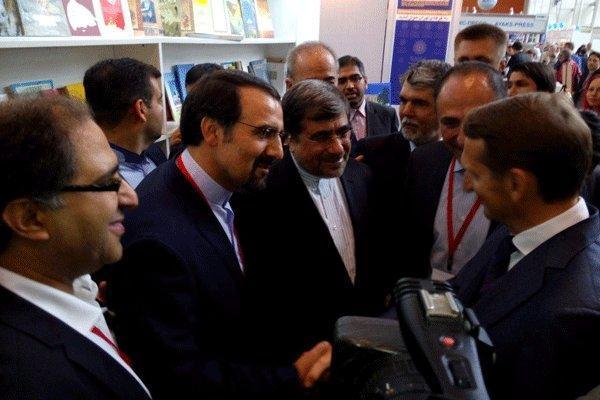 ظرفیت های روابط فرهنگی ایران و روسیه هنوز عملیاتی نشده است