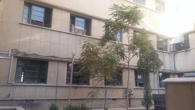 آوار ناهماهنگی بر سرِ دانشکده حقوق دانشگاه تهران