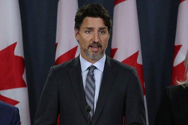 مخالفت کانادا با استقرار نیروهای نظامی آمریکا در مرزهای دو کشور