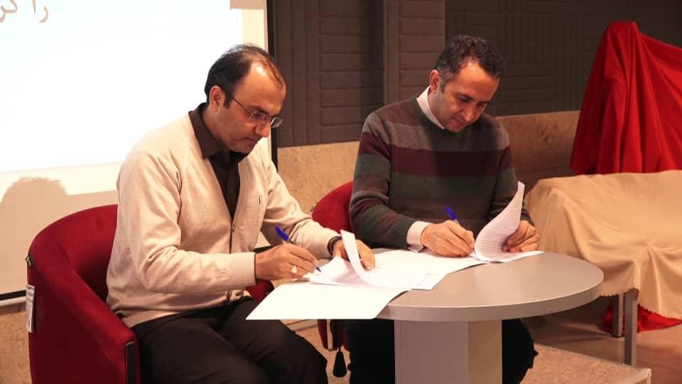 زیست بوم فناوری های فرهنگی زنجان توسعه می یابد