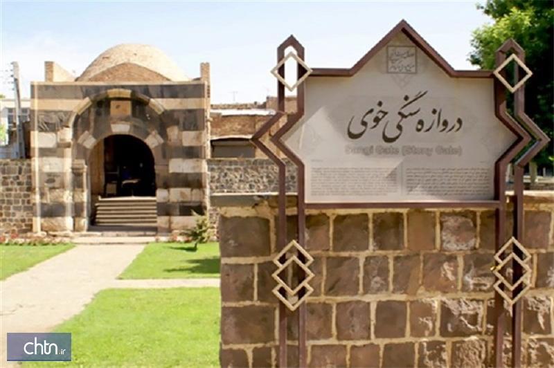 زلزله امروز آسیبی به بناهای تاریخی آذربایجان غربی وارد نکرده است