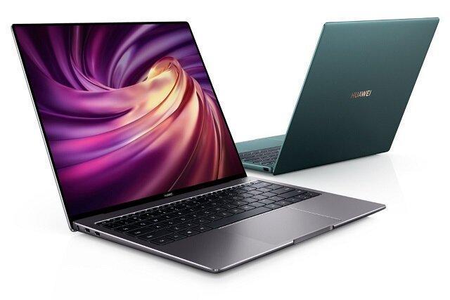 لپ تاپ های جدید هوآوی را بشناسیم