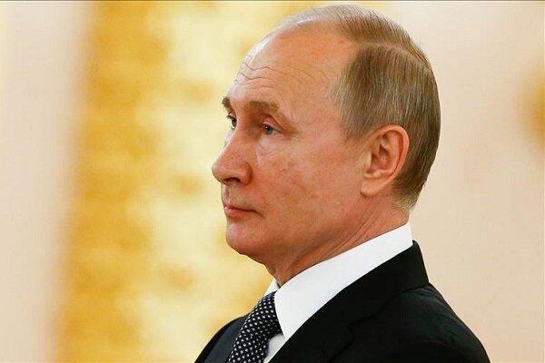 مخالفت پوتین با ریاست جمهوری نامحدود در روسیه