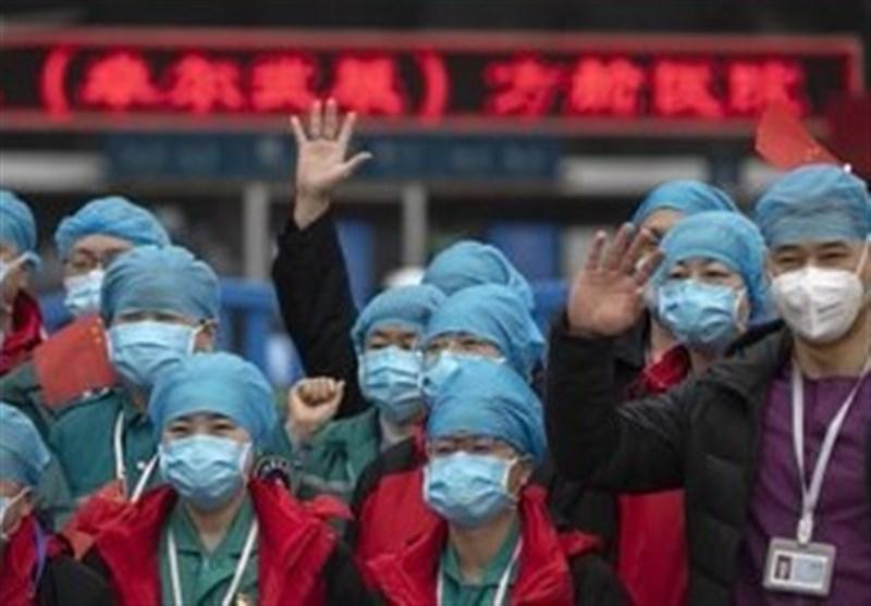 آخرین نفس های کرونا در چین