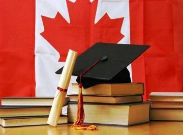 درخواست ویزای تحصیلی کانادا