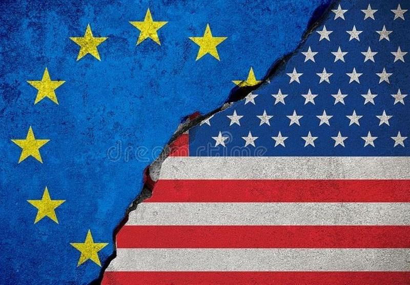 هرج ومرج در بزرگترین رزمایش انتقال نیروهای آمریکا به اروپا بر اثر شیوع کرونا