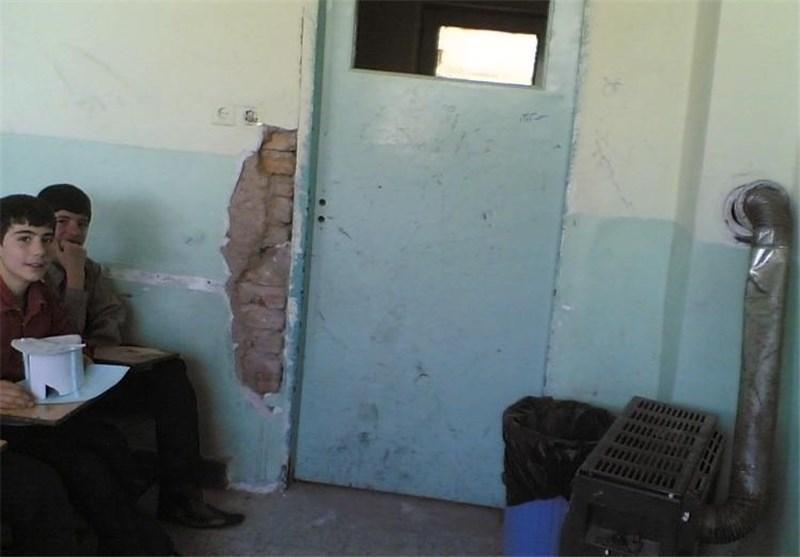 مدارس مورد احتیاج مسکن مهر کاشمر ساخته نشد