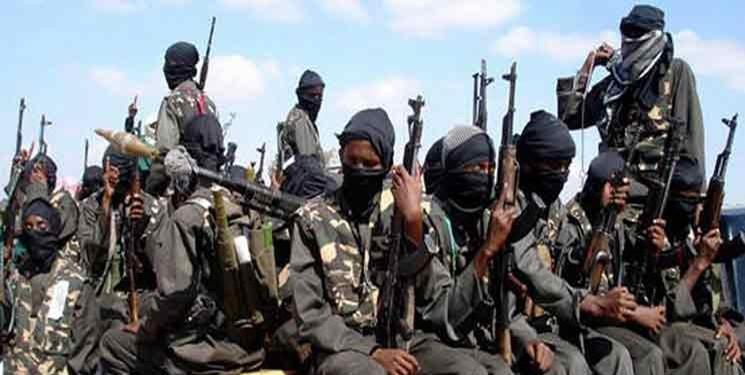 بازداشت مسئول اطلاعاتی الشباب در سومالی
